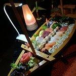 Foto de Origami Japanese Restaurant