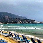 SENTIDO Blue Sea Beach Photo