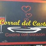 Photo de El Corral del Castano