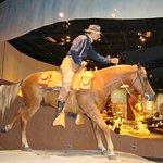 Foto de National Historic Trails Interpretive Center
