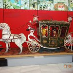 Lovely carriage