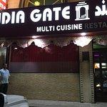 صورة فوتوغرافية لـ India Gate Restaurant