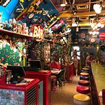 Foto de Papermoon Diner