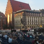 Foto de Opera Wroclaw