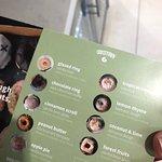 Crosstown Doughnuts & Coffee Soho照片