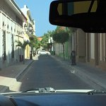 صورة فوتوغرافية لـ Old Mazatlan