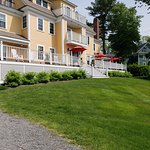Фотография York Harbor Inn