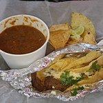 Foto de Torchy's Tacos - South