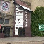 Ảnh về Hershey's Chocolate World