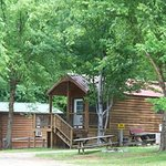 Asheville West KOA Photo