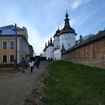 State Museum Preserve Rostov Kremlin照片