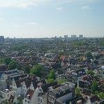 ภาพถ่ายของ West Church (Westerkerk)