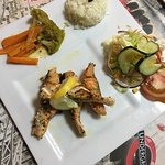 DREAM bar&grill Photo