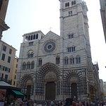 Foto di Cattedrale di San Lorenzo  - Duomo di Genova