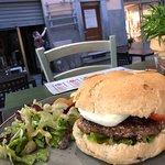 Foto de Beerbone Art Burger