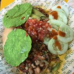 Taco Fish La Pazの写真