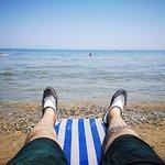 Bild från Argassi beach