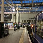 trainside