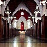 Atrapante Iglesia Católica