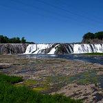 Bild från Cohoes Falls, Falls View Park