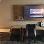 Courtyard Houston Intercontinental Airport Fotografie