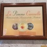 Photo of La Pomme Cannelle