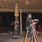 Chokhi Dhani Dancers
