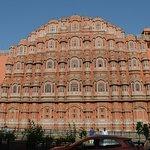 Jaipur Wind Palace