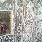 Jaipur Amber Fort Hall of Mirrors