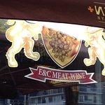 Φωτογραφία: E & C Meat and Wine