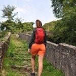 Trekking tour in the historical way of via Priula or via Mercatorum