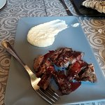 maialino in salsa