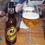 es gibt glutenfreies Bier