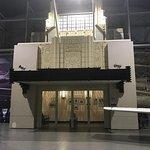 Bild från Tulsa Air and Space Museum & Planetarium
