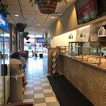 Foto de Slice of NY pizza