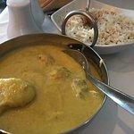 Zdjęcie Rasika Indian Restaurant