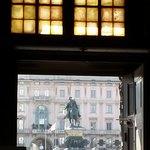 Vista dal Duomo