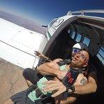 Skydive Moab Foto