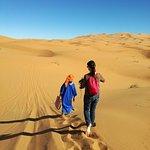 Photo of Sahara Camel Tours