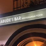 Photo of Abude's