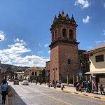 صورة فوتوغرافية لـ Avenida El Sol