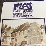 Фотография Moat Mountain Smokehouse