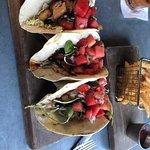 Pork-Belly Tacos