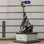Pomnik Euro :)