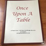 Foto de Once Upon a Table