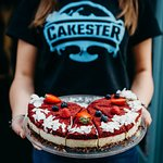 #SUMMERVIBES IN CAKESTER CAFE