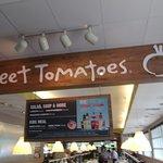 Foto de Sweet Tomatoes