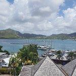 Antigua Yacht Club Marina Resort Picture