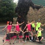 Φωτογραφία: Bigfoot Zipline