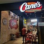 صورة فوتوغرافية لـ Raising Cane's